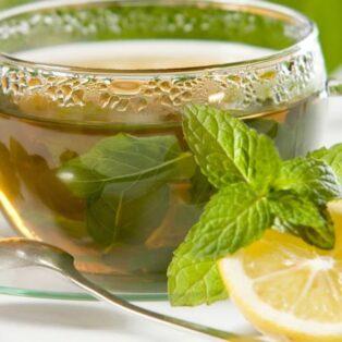 Szálas teák