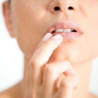Herpesz elleni készítmények
