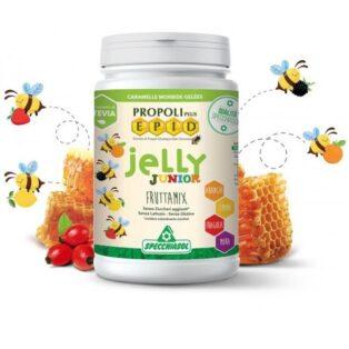 Specchiasol EPID Jelly junior immuntámogató gumicukor gyermekeknek - 150g