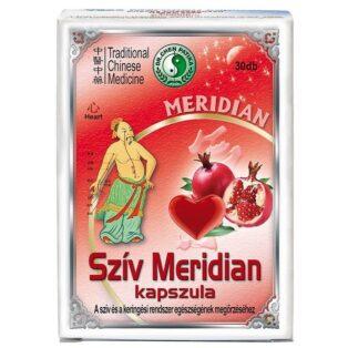 Dr. Chen Szív Meridian kapszula - 30db