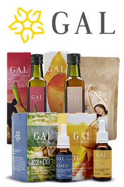 GAL termékek