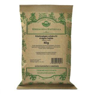 Herbária orbáncfű virágos hajtás tea - 40g