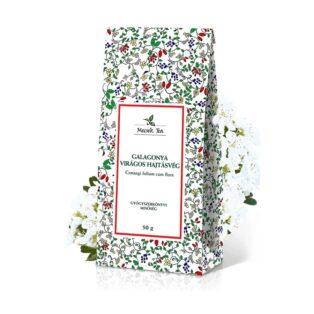 Mecsek Galagonya virágos hajtásvég szálas tea - 50 g
