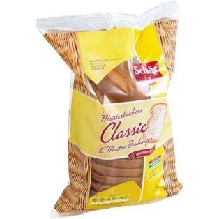 Schr gluténmentes szeletelt classic fehér kenyér - 300g