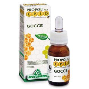 Specchiasol EPID Alkoholmentes Propolisz csepp - 30ml