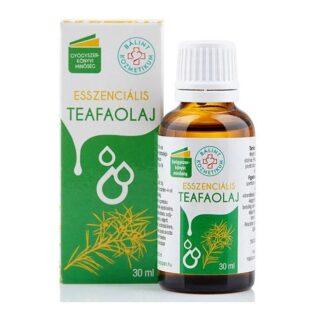 Bálint esszenciális teafaolaj - 30ml