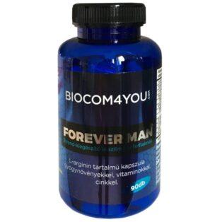 Biocom Forever Man kapszula - 90db