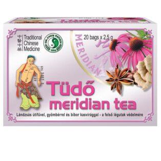 Dr. Chen Tüdő Meridián tea - 20 filter