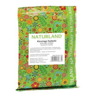 Naturland Kisvirágú füzike tea - 40g
