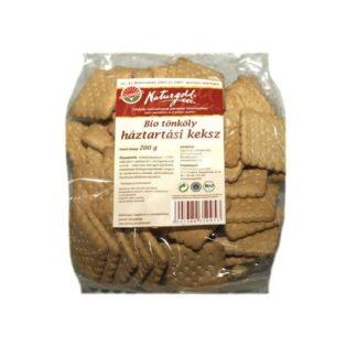 Naturgold bio tönköly háztartási keksz - 200g