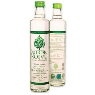 Nordic Koivu Bio Nyírfanedv - 500ml
