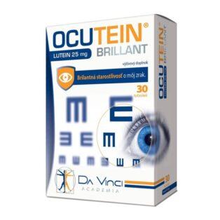 Ocutein Brillant lágyzselatin kapszula - 30db