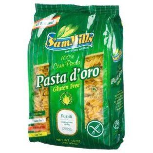Pasta d'oro orsó tészta - 500g