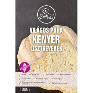 Szafi Free Lisztkeverék világos puha kenyér - 1000g