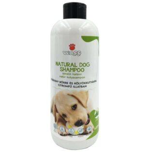 Waff Natúr kölyök kutyák számára érzékeny bőrre kímélő