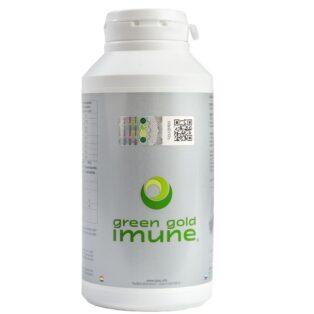 Green Gold Imune alga komplex kapszula - 180db