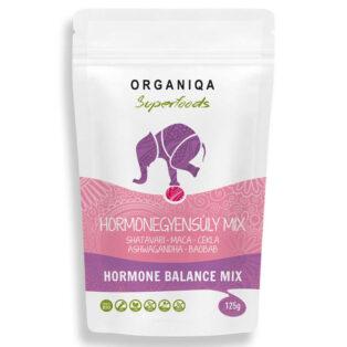 Organiqa Bio Hormonegyensúly mix por - 125g