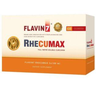 Flavin7 Rhecumax - 5x100ml